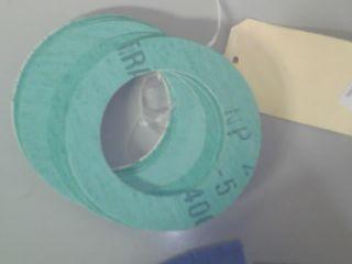 Flange Gasket - Ring  (80mm Nb X 3mm)