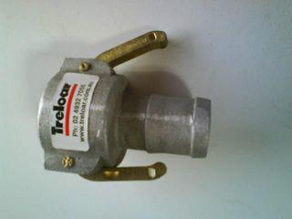 Kamlok C - Coupler 40mm