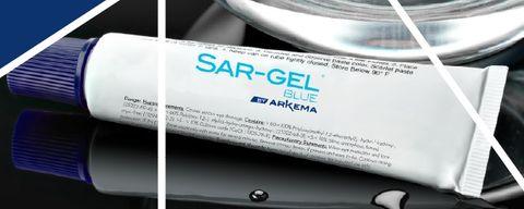 Sar-gel Water Detection Paste (28.35g)