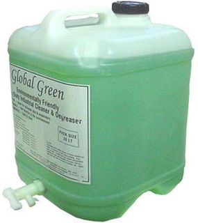Green  N P  Detergent  (20 L)