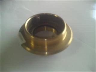 Tight Fill Adaptor 100mm X80mm Thread