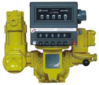 Flowmeter - 2inch (kx-1)