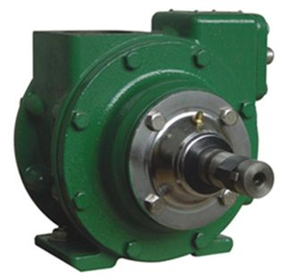 Rotary Vane Pump - 4inch