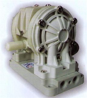 1/4in Diaphragm Pump - Water
