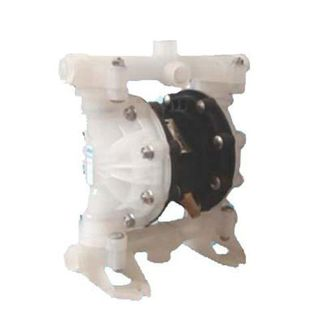 1/2in Diaphragm Pump - Strong Acids