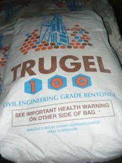 Bentonite Bag - 25kg