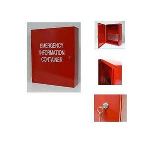 Manifest Cabinet (hazmat Box)