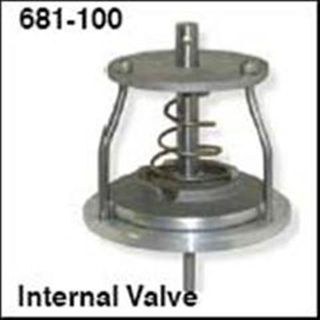 Internal Valve - 100mm