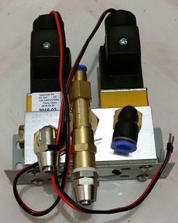 Solenoid Valve Set For It691