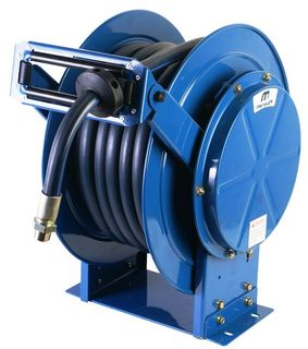 Oil/diesel Reel (id25mm X 20m) - Double
