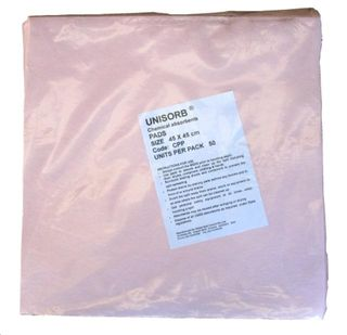 Hazchem Absorbent Pad - 33 L