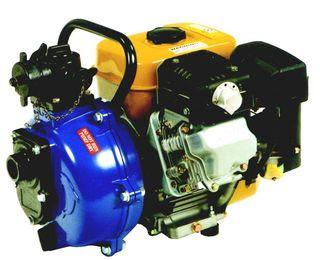 Fire Fighting Pump - 360l/m Di (ulp)