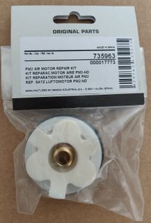 Air Motor Kit Oil Pump - Samoa 3:1/ 1:1