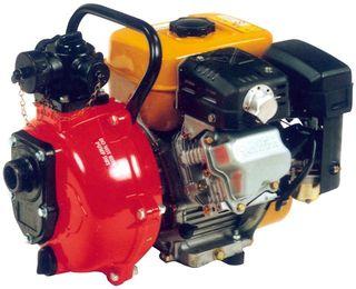 Fire Fighting Pump - 420l/m (ulp)