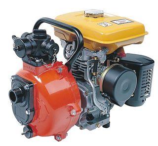 Fire Fighting Pump - 300l/m (ulp)