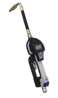 Oil Control Gun - Preset Meter.