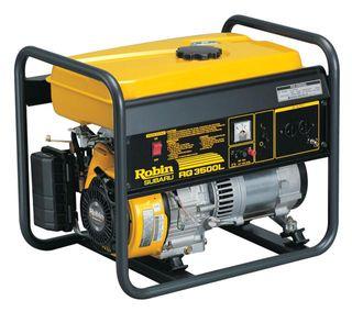 Petrol Generator (3100w)