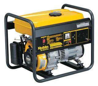 Petrol Generator (2400w)