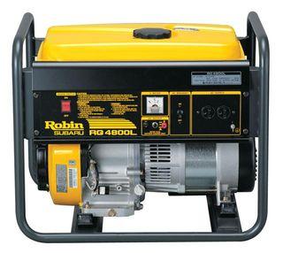 Petrol Generator (4100w)