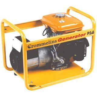 Petrol Generator (2000w)