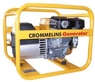 Petrol Generator (2800w)