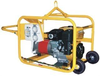 Petrol Generator (2000w) - Hire Pack