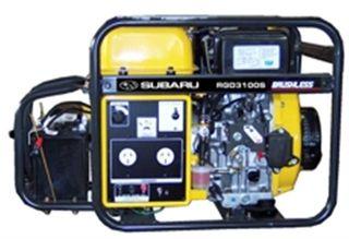 Diesel Generator (3000w)
