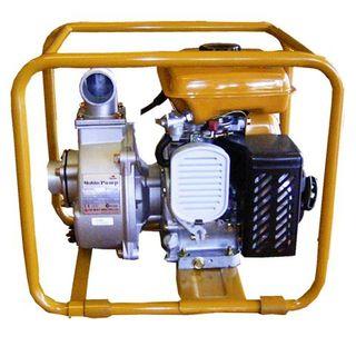 Robin Subaru Trash Pump (ptg208ts)