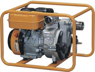 Robin Subaru Trash Pump (ptx201t)