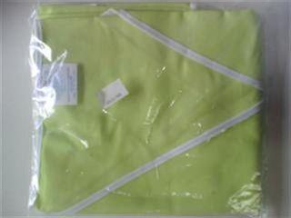 Safety Vest Reflective Cotton Antistatic