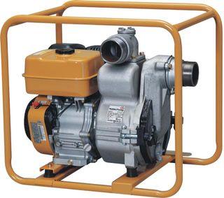 Robin Subaru Trash Pump (ptx301t)