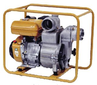 Robin Subaru Trash Pump (ptv406t)