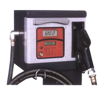 240v Electric Pump Unit (70l/m)