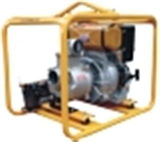 Robin Subaru Centrifugal Pump (ptd306s)
