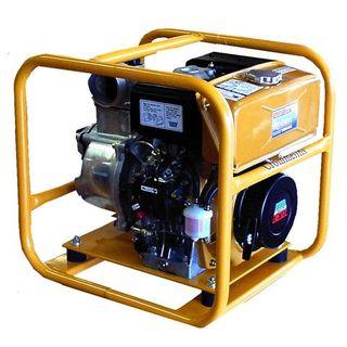 Robin Subaru Centrifugal Pump (ptd306l)