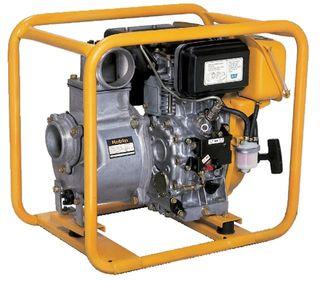 Robin Subaru Centrifugal Pump (ptd306sm)