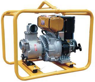 Robin Subaru Centrifugal Pump (ptg305rd)
