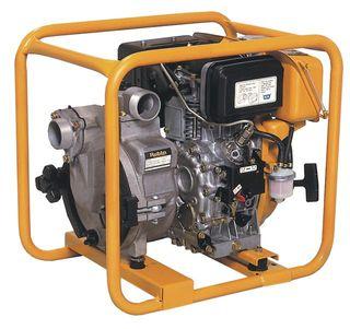 Robin Subaru Trash Pump (ptd205t)
