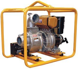 Robin Subaru Trash Pump (ptg405td)