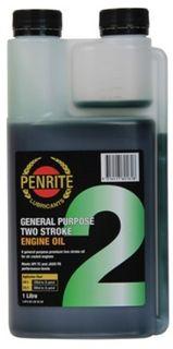 Penrite Gp 2 Stroke Oil - 1 L