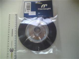 Macnaught K6 Minilube Follower Plate