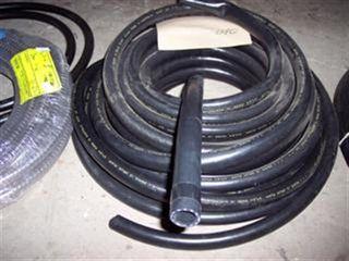 Farm Tank Hose(25mm) - Pvc + Static Wire