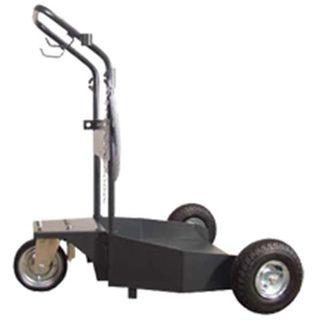 205l Drum Trolley - Pneumatic Wheels