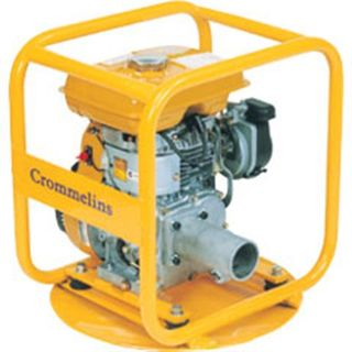 Concrete Drive Units - 8.5hp 3in (75mm)