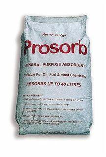 Absorbent Prosorb - 10kg