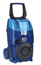 Electric Powered Press Cleaner - 2200psi