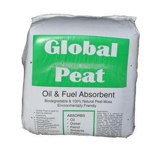 Abs Global Peat Oil Pallet (80x11kg Bag)