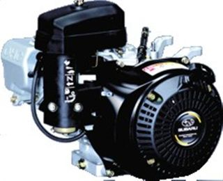 Petrol Engine - Subaru Karting Engines..