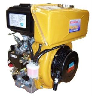 Diesel Engine - Subaru 5.4hp (265cc)