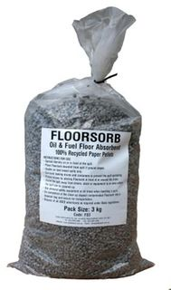 Absorbent Floorsorb  - 7 L